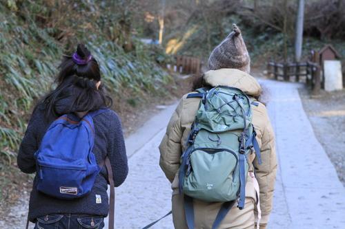 110116 アニーと高尾山 045.JPG