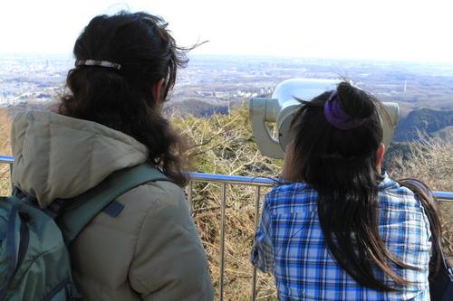 110116 アニーと高尾山 060.JPG
